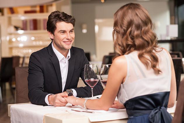 Asiatische Dating-Venture Hookup