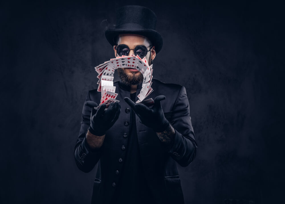 Professional Illusionist Melbourne